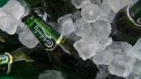 Carlsberg отчете 15% на печалбата въпреки намаленият продаден обем