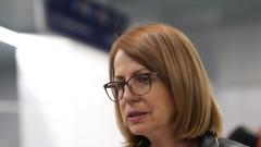 Фандъкова се надява столичният бюджет да отговори на очакванията