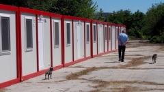 Втора зима пострадали от водния ад в Мизия живеят във фургони