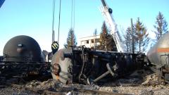 Незаключена стрелка - причина за трагедията в Хитрино