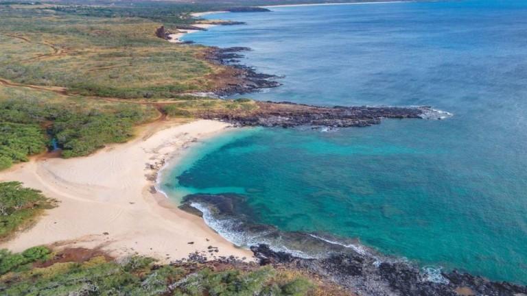 Част от хавайски остров, който Зукърбърг обмислял да купи, се продава за $260 милиона (СНИМКИ)