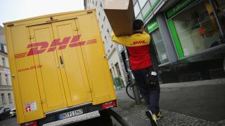 Германец получи пратката си с 4 и половина години закъснение