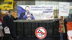 Валония отхвърли ултиматума на ЕС за CETA