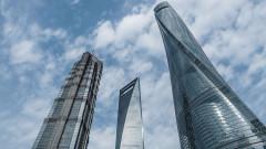 Втората най-висока сграда в света отвори врати след две години закъснение