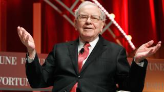 Бъфет загуби три места в класацията за най-богатите хора на планетата