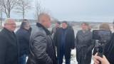 Борисов: Ще помагаме на всяка община, без значение от коя партия е кметът