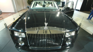 Българска фирма си поръча кола за над 1 млн.лв.