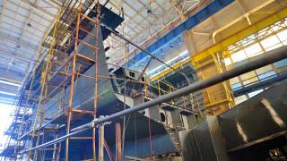 Българска фирма проектира морски лайнер за 5 400 пасажери