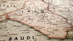 Саудитски самолет пристигна в Багдад за пръв път от 27 г.