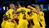 Барселона намалява наполовина скаутския си отдел