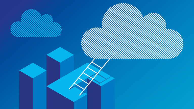 HeleCloud, която доставя облачните услуги на Amazon