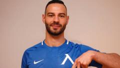 Симеон Славчев: Левски е готов за подвизи! Нивото в клуба е европейско!