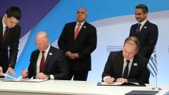 Задълбочаваме сътрудничеството с Гърция в  транспорта, туризма и инвестициите