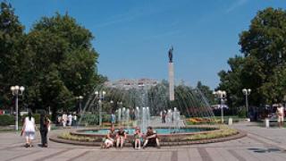 3 млн. лв. приходи от нощувки в Бургас за 3 месеца