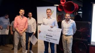 Българската TokWise ще получи 50 хил. евро финансиране от Innovation Capital
