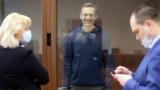 Прокуратурата поиска Навални да плати глоба от $13 000 по случай за клевета
