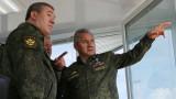 Шойгу: Действията на САЩ и НАТО увеличават военната заплаха за Европа