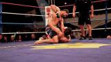 Трикратен световен номер едно по бойно самбо подкрепи Влади Генов