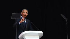 Обама: Тръмп е симптом, не причина