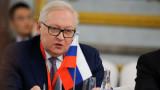 Русия предупреди САЩ за последици от провокации в Донбас