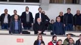 Атанас Фурнаджиев: Нямаше шанс пред гола