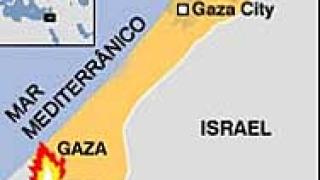 ХАМАС е против международни мироопазващи сили в Газа