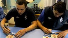 Кобелев е новият треньор на Макриев и Генев
