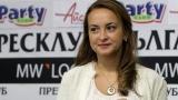 Стефанова постигна победа в третия кръг