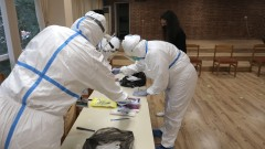 325 нови случая на коронавирус у нас