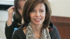 Цветелина Бориславова официално пое управлението на БАКБ