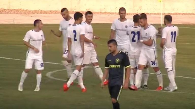 Арда среща казахстански тим вместо Берое