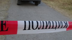 Група затворници открили трупа на мъжа в Бургаско