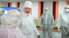 Беларус затваря сухопътната си граница заради коронавируса