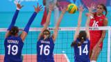 Елица Василева: Имаме шансове на олимпийската квалификация