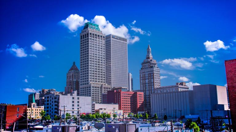 Този американски град ще ви плати $10 000 в брой, ако се преместите там за 1 година