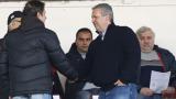 Коко: Готов съм на всичко за благото на Локомотив