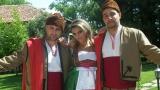 Румънеца и Енчев организират надяждане с кебапчета и люти чушки