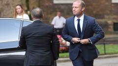 Европарламентът призова за оставката на премиера на Малта