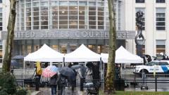 В Ню Йорк започна процеса срещу наркобарона Ел Чапо