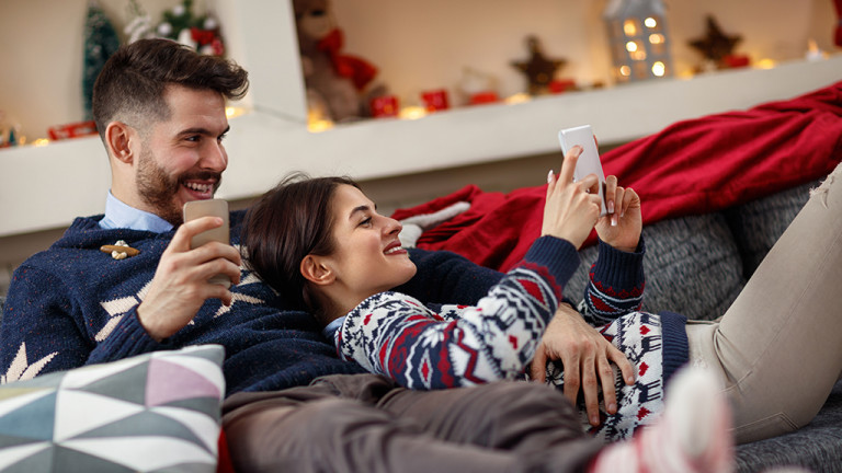 Как да направим Коледата по-сладка