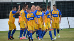 Поморие и Ботев (Гълъбово) не се победиха в контрола - 0:0