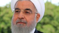 Малко време остава на Европа да спаси ядреното споразумение, предупреди Рохани
