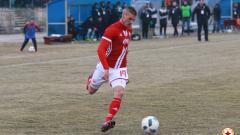Ясни са тримата в атака за ЦСКА срещу Локо (Пловдив)