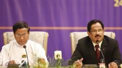 До 30 ноември създават група за връщането на рохингите в Мианмар