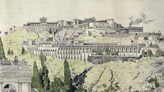 Легендарни древни библиотеки, изчезнали безследно