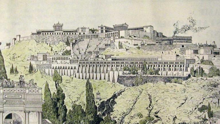 Исторически библиотеките са естествен център на културния и научен живот