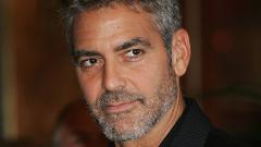 Джордж Клуни прави сериал за двойник на Елвис Пресли