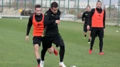 Запро Динев отказал на албанския шампион заради Ботев (Пловдив)