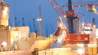 Русия – все по-важен търговски партньор за Германия
