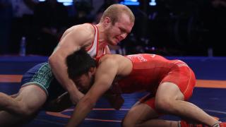 Владимир Дубов грабна титлата на Държавното първенство в Ловеч